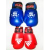 s1-056-1 Боксёрские перчатки, 8-10-12 размер, 1 пара
