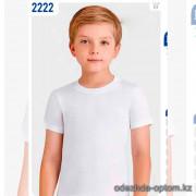 d7-2222-1 Baykar Футболка на мальчика, 1 пачка (6 шт)