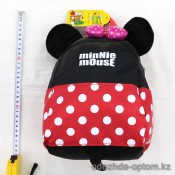 c2-027 Minnie Mouse Рюкзак, 1 шт