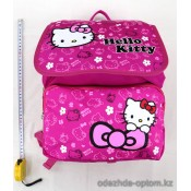 c2-037 Hello Kitty Рюкзак, 1 шт