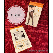 b5-2033 Fashion Stockings Чулки, 1 шт