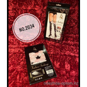 b5-2034 Fashion Stockings Чулки, 1 шт