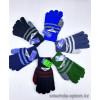 o1-f55 Подростковые перчатки, 7-13 лет, 1 пачка (12 шт)
