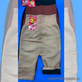 b8-201 Панталоны женские с начесом, стандарт 48, 1 пачка (10 шт)