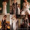 b5-796 Комплект женского эротического белья, стандарт, 1 шт