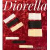 b5-156 Diorella Удлинители бюстгальтера с резинкой, 1 шт