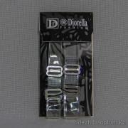 b6-003 Diorella Прозрачные лямки, 1 шт