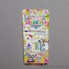 a1-td-6866-06 Цветные фломастеры, 6 цветов, 1 шт