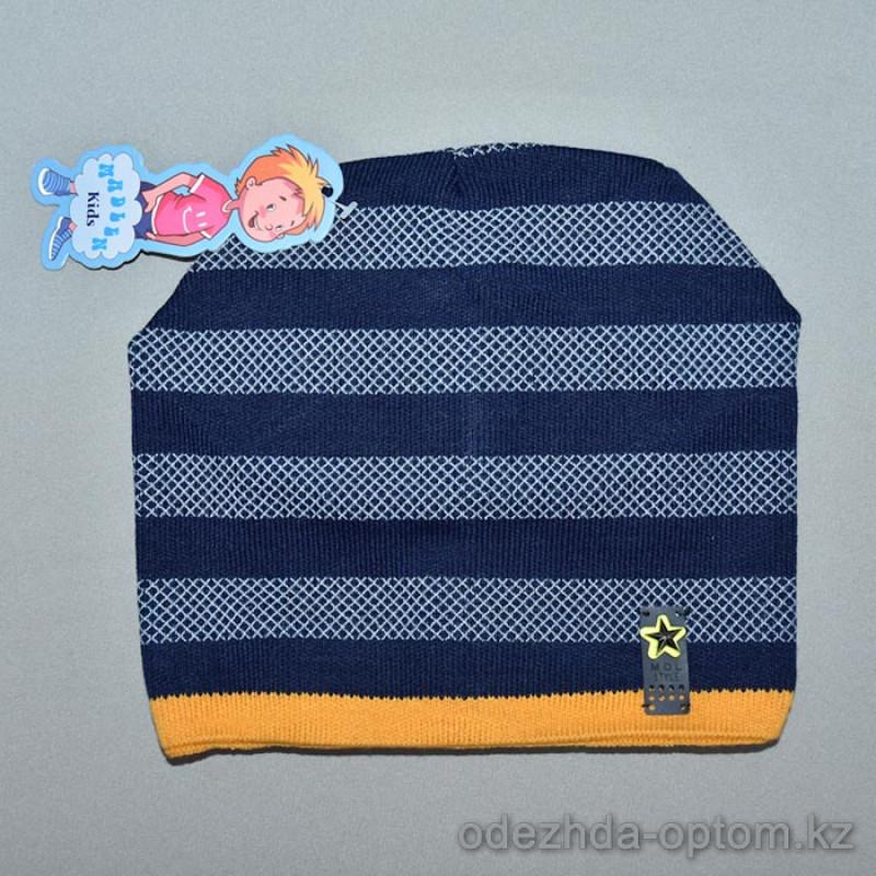 c1-441 Madlen Детская шапка, до 10 лет, 1 пачка (5 шт)