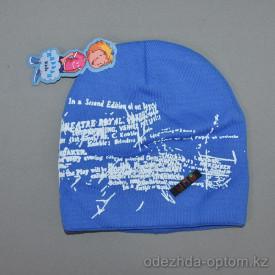 c1-445 Madlen Детская шапка, до 10 лет, 1 пачка (5 шт)