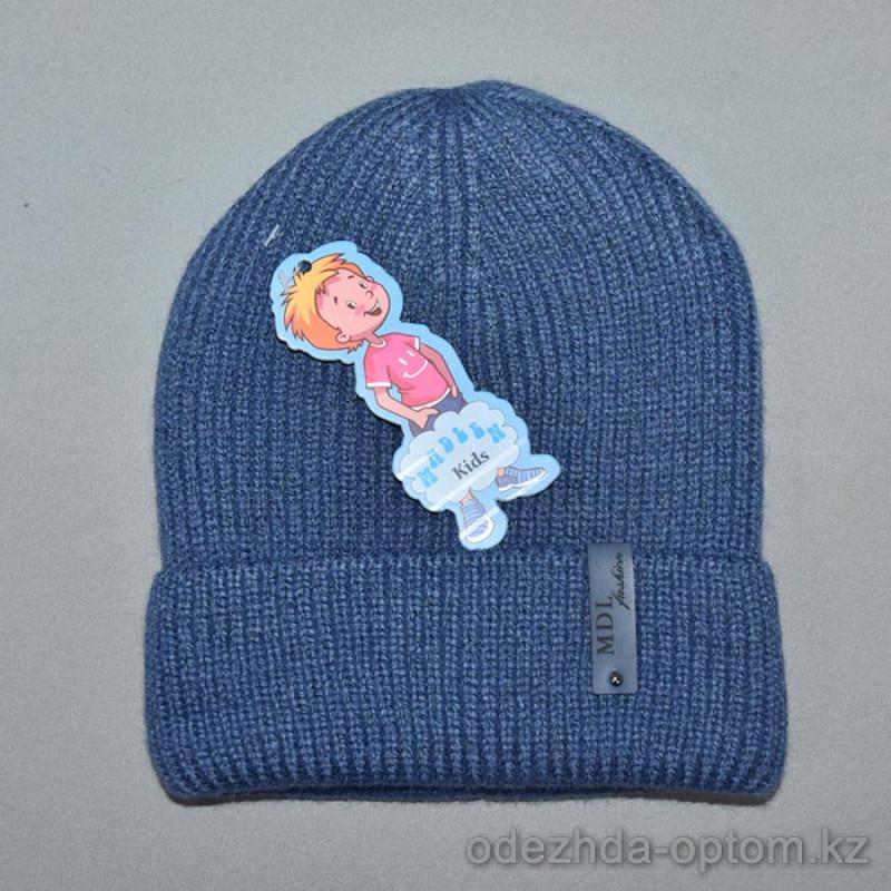c1-450 Madlen Детская шапка, до 10 лет, 1 пачка (5 шт)