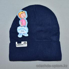 c1-453 Madlen Детская шапка, до 10 лет, х/б, 1 пачка (5 шт)