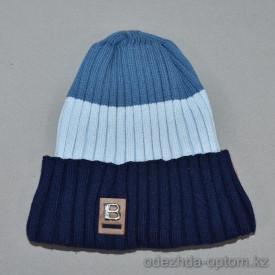 c1-422 Детская шапка, до 10 лет, 1 пачка (5 шт)