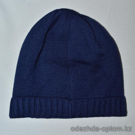 c1-432 Подростковая шапка с начесом, от 15 лет, 1 пачка (5 шт)
