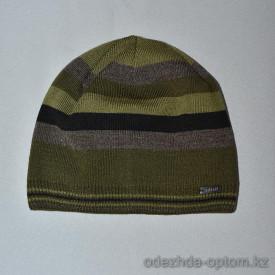 c1-435 Подростковая шапка с начесом, от 15 лет, 1 пачка (5 шт)