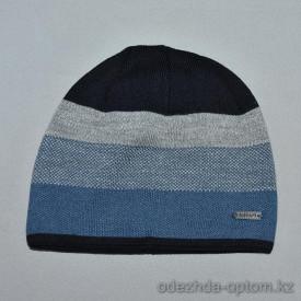 c1-436 Подростковая шапка с начесом, от 15 лет, 1 пачка (5 шт)