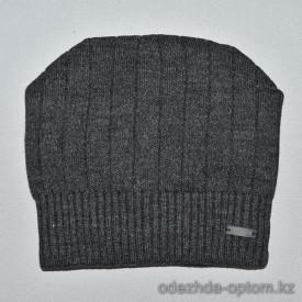 c1-437 Подростковая шапка с начесом, от 15 лет, 1 пачка (5 шт)