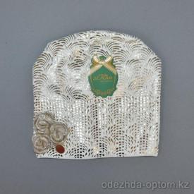 c1-411 siRius Детская шапка, до 10 лет, 1 пачка (5 шт)