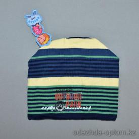 c1-415 Madlen Детская шапка, до 10 лет, 1 пачка (5 шт)