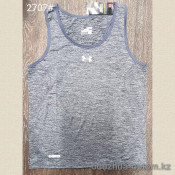 m1-2707 Under Armour майка - борцовка, 48-54/56, 1 пачка (4 шт)