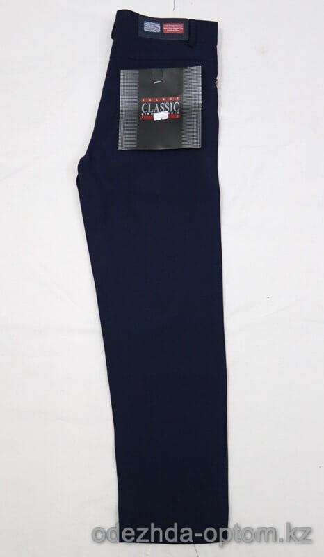 s2-035 Select classic Школьные брюки для мальчика, 1 пачка (6 шт)