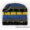c1-248 Подростковая шапка на мальчика, 1 пачка (5 шт)