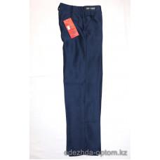 s2-183 Asapov clothing Школьные брюки для мальчика, 1 пачка (6 шт)