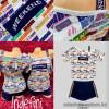 b5-1006tbd Indefini Комплект домашней одежды: футболка+шорты, S-XL, 1 пачка (4 шт)