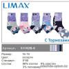 n6-81192b-6 Limax Детские носки, 16-19, 1 пачка (12 пар)