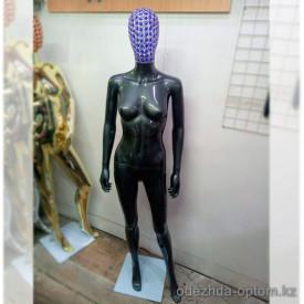 v1-0501 Манекен для женской одежды, 1 шт