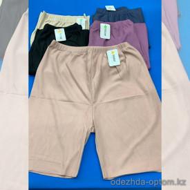 b8-222-2 Панталоны женские, один размер (58-60), кашемир, 1 пачка (5 шт)