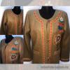 kz1-125 Национальный пиджак, 1 шт
