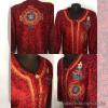 kz1-126 Национальный пиджак, 1 шт