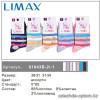 n6-81043 Limax Детские носки, 1 пачка (12 пар)