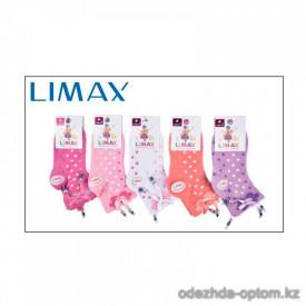 n6-81051 Limax Детские носки, 1 пачка (12 пар)