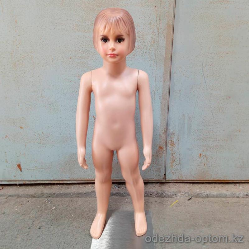 v1-321 Манекен для детской одежды (девочка), 80 см, 1 шт