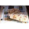 p5-001 Полуторка постельный комплект, 1 пачка (1 шт)