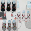 k4-3107-1 Vinconte Носочки женские с рисунком, 36-39, 1 пачка (12 пар)