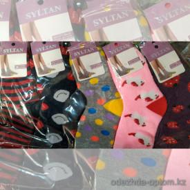 n6-4042-1 Носки детские махровые, хлопок, 1 пачка (10 пар)