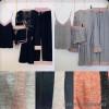 b5-4098-2 Victorias Secret Комплект домашней одежды, стандарт, 1 шт