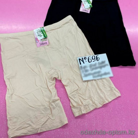b6-696 Панталоны женские, стандарт, бамбук, 1 пачка (10 шт)