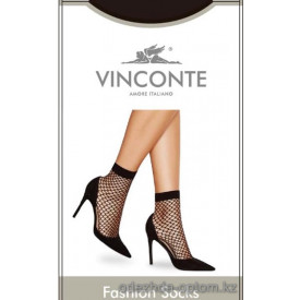 k4-2202 Vinconte Женские носочки, 1 пачка (12 шт)