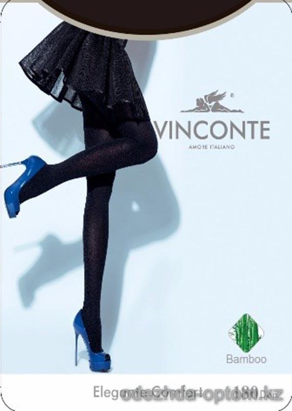 k4-MC001 Vinconte Женские  утягивающие колготки, 180 ден, 1 пачка (6 шт)