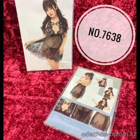b5-7638 Комплект эротического белья, стандарт, 1 шт