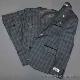 d4-791 Подростковый детский костюм тройка, 1 пачка (6 шт)