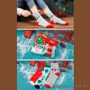 n6-71324 CHMD Носки женские новогодние, 36-40, 1 пачка (3 пары)