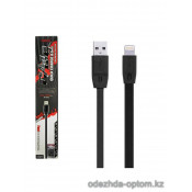 e3-001i Remax USB-кабель Fast charging для iPhone, 1 шт
