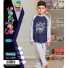 e1-2061 Sohret kids Пижама на мальчика, 1 пачка (4 шт)