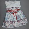 d4-2767 Детское платье, 9-24 мес, 1 пачка (4 шт)