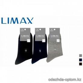 n6-65072 Limax Носки мужские теплые, 39-41, 1 пачка (12 пар)